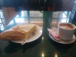 Cafeteria Mozart