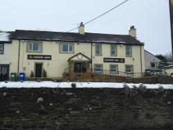 Masons Arms Country Inn
