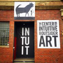 Intuit: The Center for Intuitive and Outsider Art