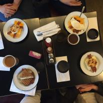 Grit Coffee Bar & Cafe