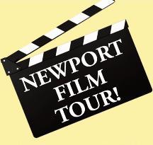 Newport Film & Celebrity Tour