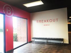 Breakout Games - Mobile