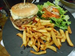 Burger & Tradition
