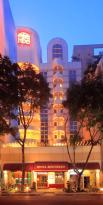 Hotel Bencoolen - Bencoolen Street
