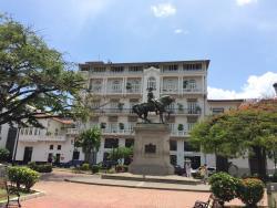 Plaza Tomas Herrera