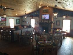 Battle Branch Cafe