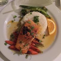 Minas Brazilian Restaurant & Cachacaria
