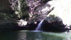 Aya Aya Falls
