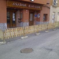 Asador Baralde