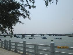 Tran Phu Bridge