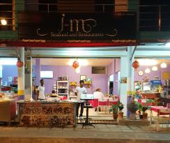 J-MO Seafood & Restaurant