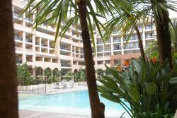 Pierre & Vacances Residenz Cannes Beach