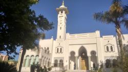 Mezquita de Fuengirola