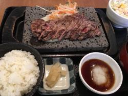 Ishiyaki Steak Zei Toyama Yamamuro