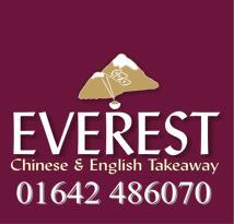 Everest Takeaway
