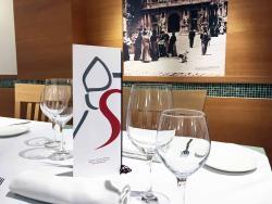 Restaurante San Fermin