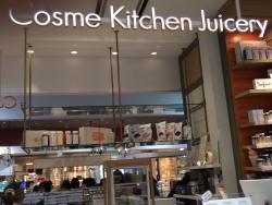 Cosme Kitchen Juicery