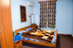 Apart-Hotel Parasolka