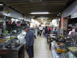 Shuiyuan Market
