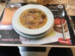 Mariano Taperia Y Restaurante