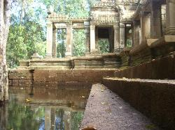 Angkor Friendly Driver - Day Tours