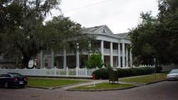 North Shore Historic District