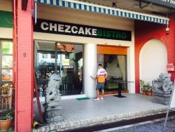Chezcake Bistro