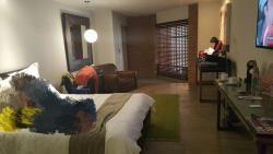 努埃瓦牧場 NE 飯店