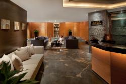 Willow Stream Spa, Fairmont Nile City