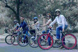 Rueda Bogotá Rental Bikes & Tours