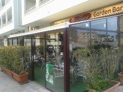 New York Garden Bar