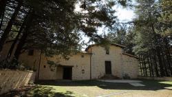 Convento di Acqua Premula - Ristorante La Foresteria