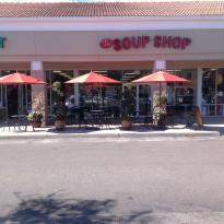 The Soup Shop