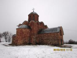 Saviour Church on Nereditsa