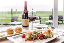 Restaurant Rosaura & Clementine's Lounge-Bar