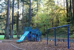 Leverich Park