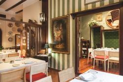 Tavella Restaurant Pablo Chirivella