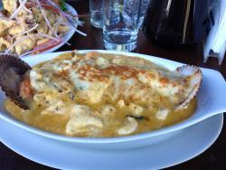 Restaurant Cevicheria Puerto Palmeras