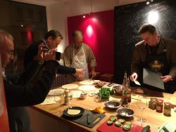L'Atelier de Cuisine Bertrand