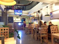 Royal Saigon Restaurant