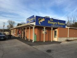 The Hungry Hunter Restaurant