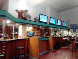 Albers - Das Sportrestaurant