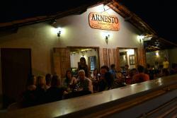 Arnesto Butiquim Cultural