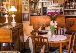 Żydowska Restauracja Mandragora