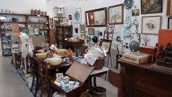 Lewisburg Antique & Consignment Mall