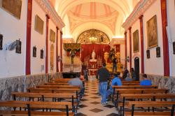 Iglesia de Nuestra Senora de las Angustias