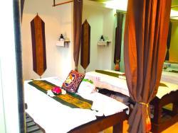 Thai Massage Benidorm