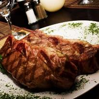 Mr. Steak