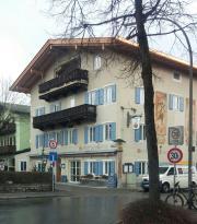 Gasthof zum Lamm in Garmisch-Partenkirchen