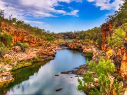 Kimberley Adventure Tours